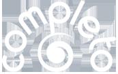 Completo – tietoisesti paremmaksi logo